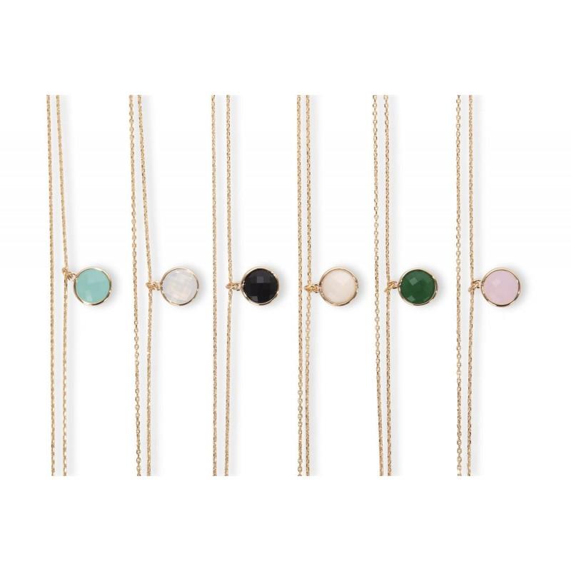 Bracelet nuage personnalisé pour femme en plaqué or